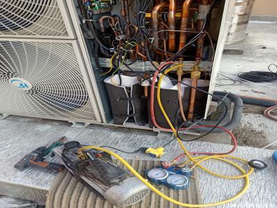 揭阳哪儿有格力空调维修服务中心