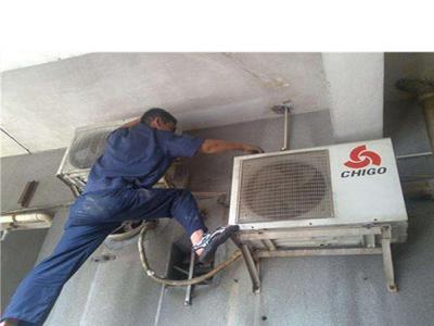 杭州哪有惠而浦空调只吹风不制冷维修