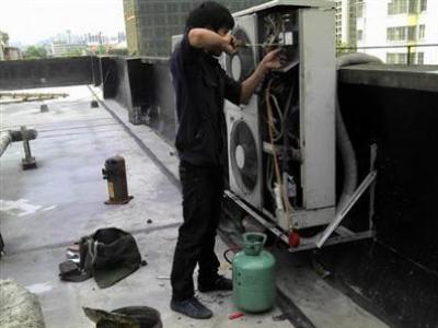 上海浦东新区格力家电维修服务中心