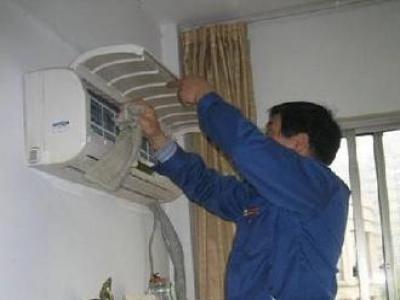 广州格力空调维修电话