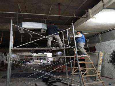 上海格兰仕空调维修服务电话