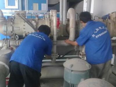 上海闵行区聚美乐家庭设备维修中心
