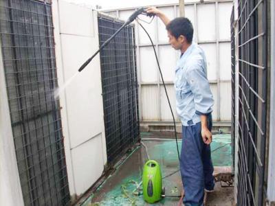 江汉区LG空调维修服务电话