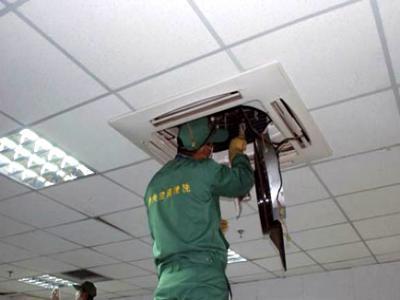上海美的空调家电服务中心上门维修
