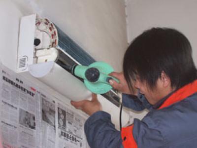 长安区空调维修服务部