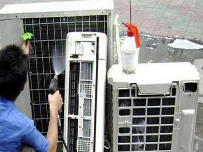 广州夏普空调维修电话