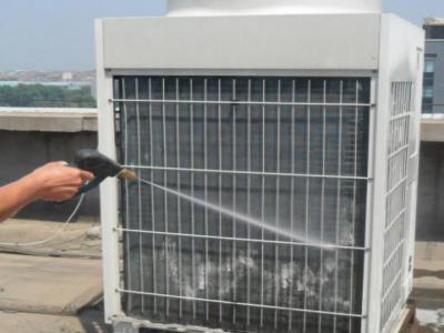 天津哪儿有开利空调缺氟利昂维修