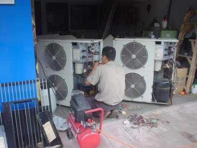 深圳东芝空调维修电话
