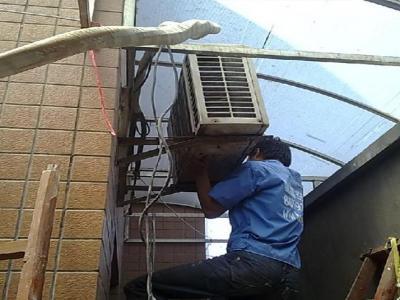 南京特灵空调维修电话(全国24小时)