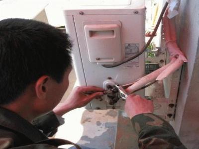 杭州松下空调维修服务电话--安安美维修服务中心