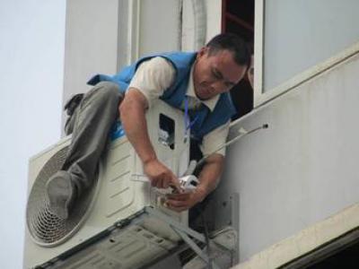 海淀区奥克斯空调维修服务电话