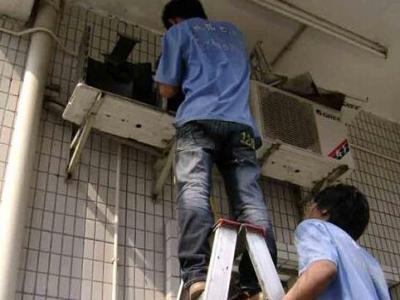 蔡甸区麦克维尔空调维修服务电话