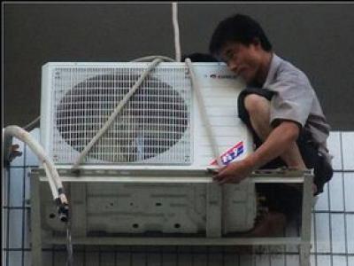 嘉兴哪个地方有奥克斯空调维修网点