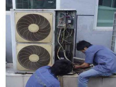 徐汇区新科空调维修电话--理京服务网点