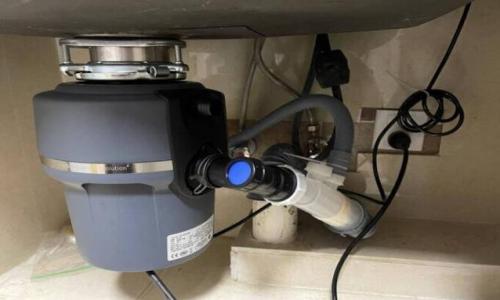 白云区贝克巴斯垃圾处理器维修服务电话