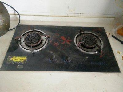 丰都县港华紫荆燃气灶维修服务电话--和美维修服务中心