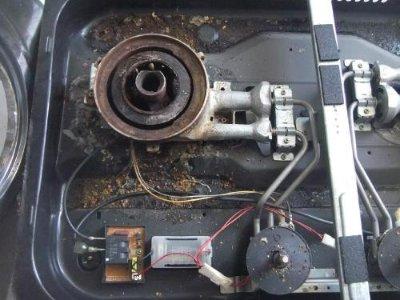 邕宁区燃气灶家电设备维修部
