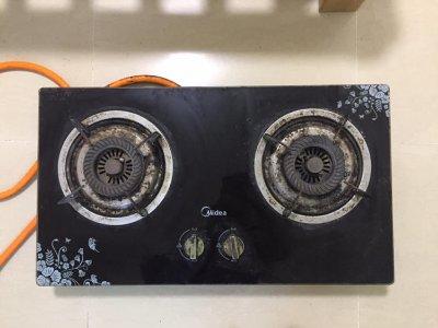 西安林内燃气灶维修服务电话