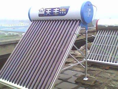 热水器故障代码E4
