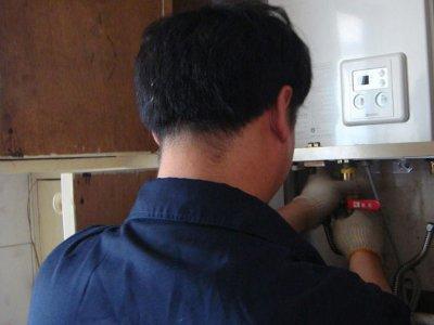 栖霞区热水器维修服务部