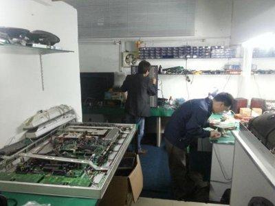 庐江县和美家电维修经营一部
