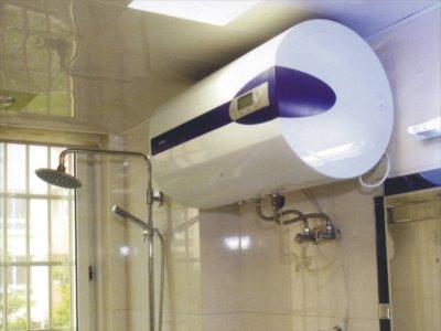 闽清县美的热水器维修电话--万晟服务中心