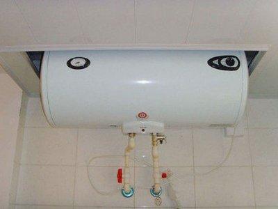 临安区美的热水器维修服务电话--江晶服务网点