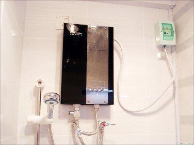 北林区热水器维修服务部