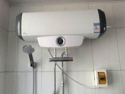 南京美的热水器维修电话--贵全服务部