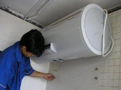 林州瑞美热水器维修服务电话