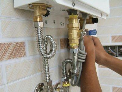 荔湾区海尔热水器维修服务电话--和美服务点