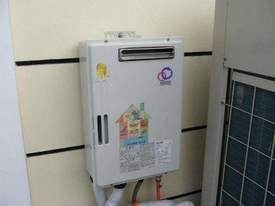 蜀山区热水器维修服务部