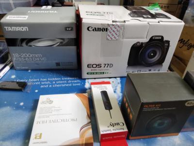 西安盛世相机服务中心