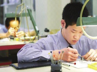 天津名表维修服务中心
