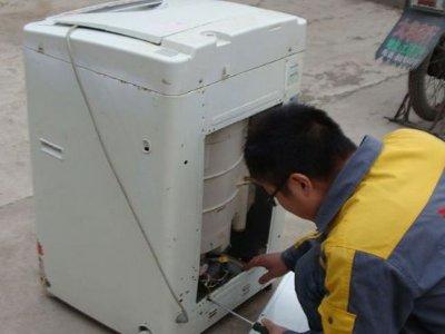 西安惠而浦洗衣机维修电话