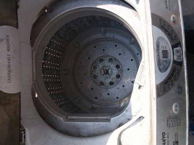 洗衣机功效