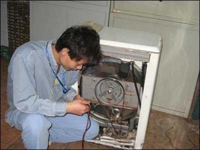 苏州海尔洗衣机维修服务电话