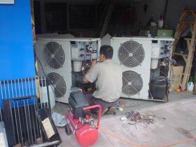 上海洗衣机家电服务中心上门维修