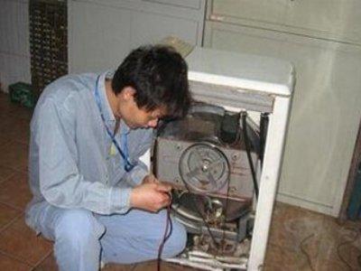 溧水区洗衣机维修服务部