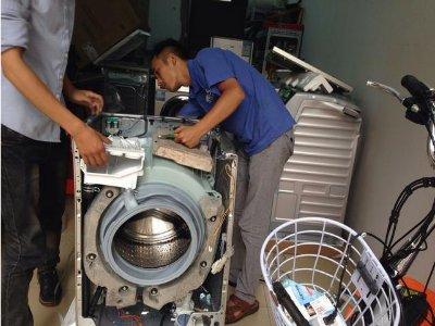 蔡甸区TCL洗衣机维修电话(全国24小时)