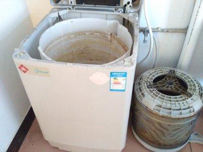 闵行区小鸭洗衣机维修电话