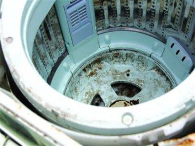 津南区洗衣机维修服务部