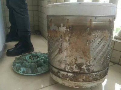 北京格力洗衣机维修电话(全国24小时)