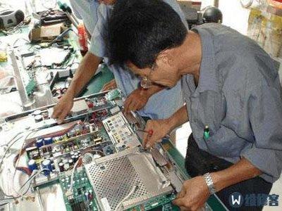 吴中区TCL液晶电视维修电话(全国24小时)--怡润维修服务中心