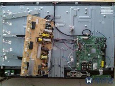 西安夏普液晶电视维修服务电话--启明服务中心
