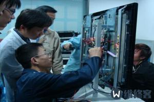 深圳市宝安区新安插头先生电子维修服务部