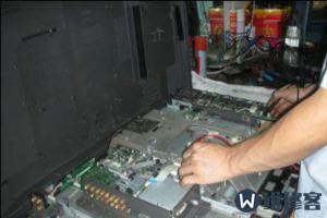 上海中良家电维修有限公司