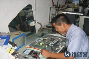 河南东芝家用电器产品维修站