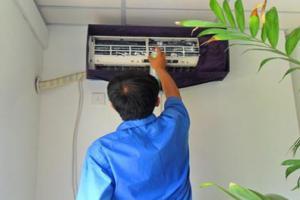 南京创好家制冷设备有限公司
