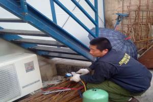 深圳市深业制冷设备有限公司